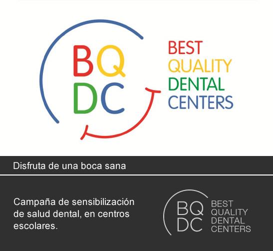 Campaña de Salud dental - Disfruta de una boca sana