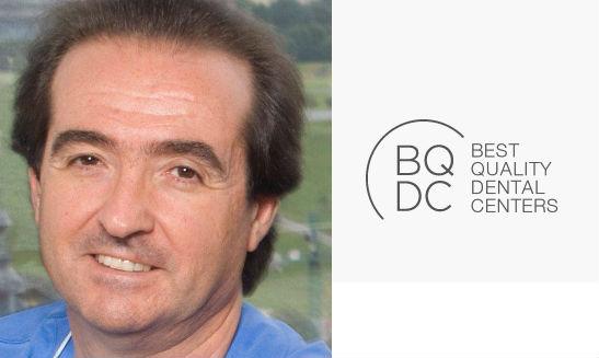 Doctor Ion Zabalegui