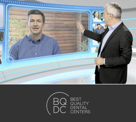 BQ Dental Centers - Doctor Nart