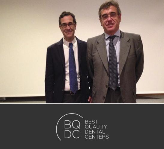 Doctor Cambra y Doctor Loscos BQDC