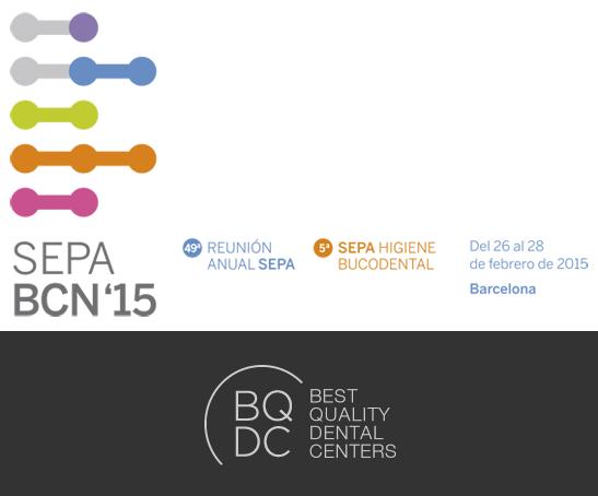 SEPA Barcelona 2015