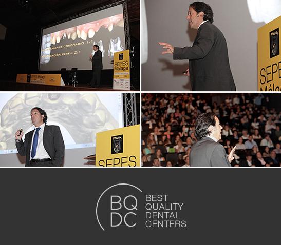 El Dr. Badanelli presente en el 44 Congreso Anual SEPES