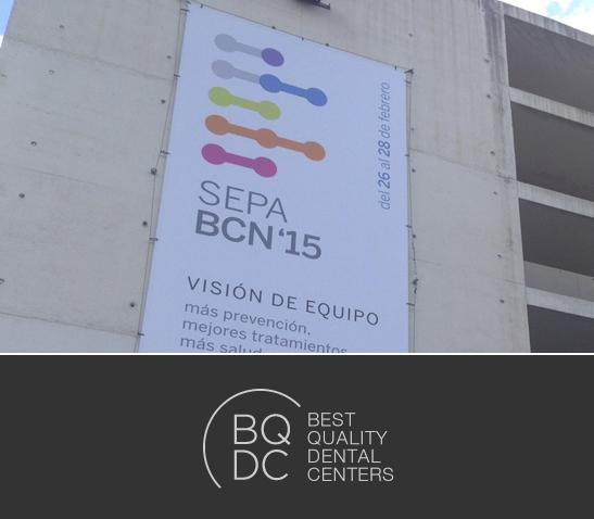 Resumen de SEPA BCN 15